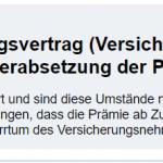 Versicherungsvertragsgesetz-Paragraph-41-Herabsetzung-der-Prämie.